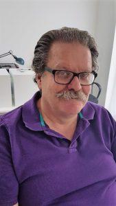 Robert Chippett 2018